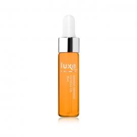 Aceite para cutículas Luxe Nails. Aroma: mango / naranja. 15ml