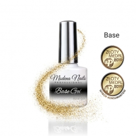 Base Gel híbrida Modena Nails. 7,3ml