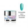 Painting gel Quick Step Modena Nails. 5g. Color: Esmeralda claro con efecto nacarado