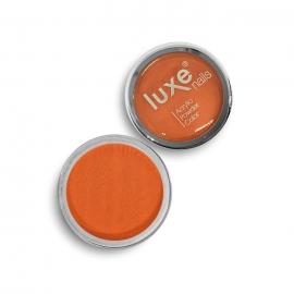 Polvo acrílico Luxe Nails. Color: naranja. 6gr.