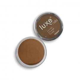 Polvo acrílico Luxe Nails. Color: marron. 6gr.
