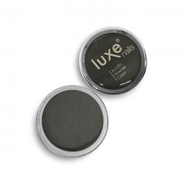 Polvo acrílico Luxe Nails. Color: negro. 6gr.