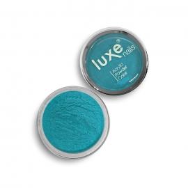 Polvo acrílico Luxe Nails. Color: azul cielo. 6gr.