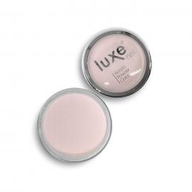 Polvo acrílico Luxe Nails. Color: rosa pastel. 6gr.