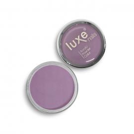 Polvo acrílico Luxe Nails. Color: morado. 6gr. Número: 475