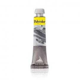 Pintura acrilica Polycolor. Color: amarillo. 20ml. Número: 116