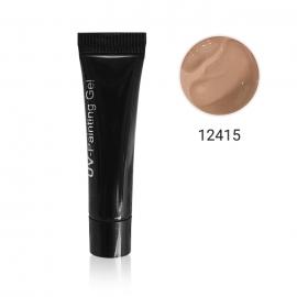 Gel paint LED/UV Luxe Nails. Color: beige. 5ml