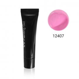 Gel paint LED/UV Luxe Nails. Color: rosa pastel. 5ml
