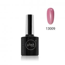 Esmalte semipermanente. Color 13009 (rosa) 8ml.
