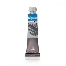 Pintura acrilica Polycolor. Color: azul cyan. 20ml.