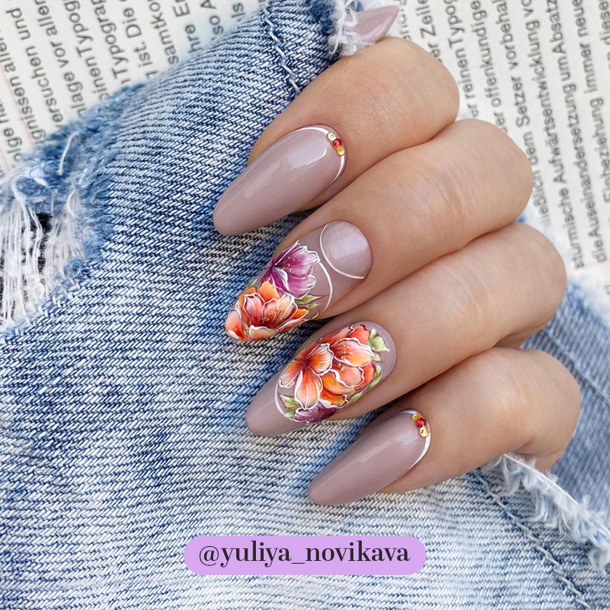 Trabajo de @yuliya_novikava