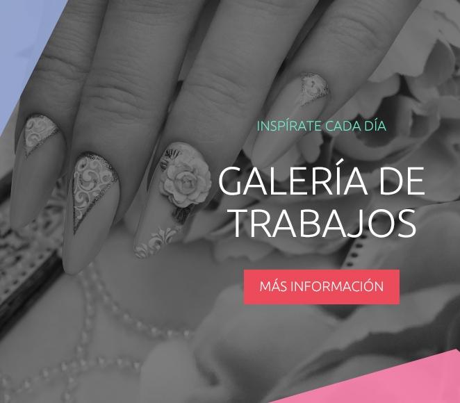 Galería de trabajos de uñas